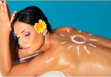 Первая помощь после солнечных ожогов кожи и чем лечить солнечный ожог?, фото — «Реклама Крыма»