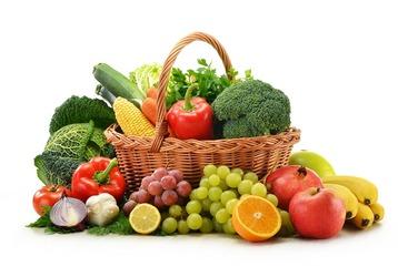 Как определить и обезвредить нитраты в овощах и фруктах, фото — «Реклама Крыма»