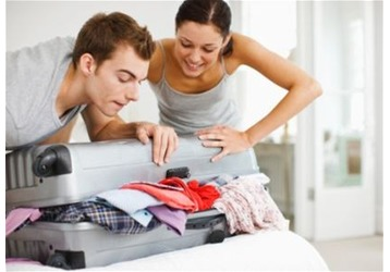 Как выбрать чемодан или сумку для путешествий, фото — «Реклама Черноморского»