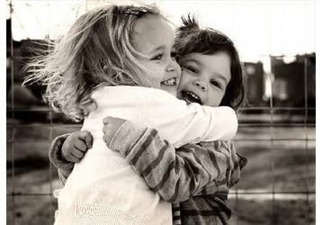 Как стать настоящим другом?, фото — «Реклама Ялты»