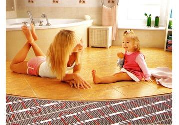 Теплые полы в Симферополе от компании «Теплолюкс» - только комфортная температура в вашем доме, фото — «Реклама Гурзуфа»