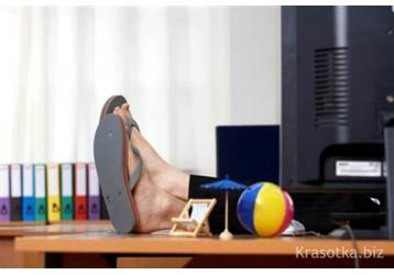 Лето – период отпусков. Как правильно настроиться на отдых? , фото — «Реклама Крыма»