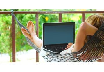 Работать удаленно: чем мы рискуем?, фото — «Реклама Армянска»
