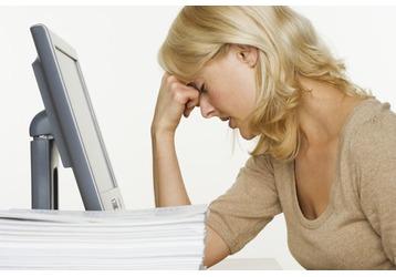 Профессиональные болезни офисных сотрудников - краткий обзор и методы борьбы, фото — «Реклама Бахчисарая»