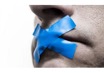 О чем крымчанам лучше  молчать в соцсетях, фото — «Реклама Джанкоя»