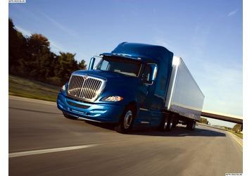 Быстрая и надежная перевозка ваших грузов по России – это наша забота, фото — «Реклама Гурзуфа»