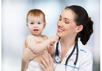 Золотой стандарт в лечении ДЦП и задержек психо-речевого развития, фото — «Реклама Гурзуфа»