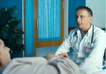Минздрав установил время приема врача, фото — «Реклама Гурзуфа»
