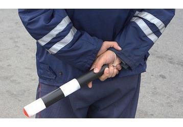 Памятка водителю: что надо знать при встрече с сотрудниками ГАИ, фото — «Реклама Красноперекопска»