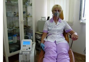 Озонотерапия: чудо или простая и действенная методика, фото — «Реклама Севастополя»