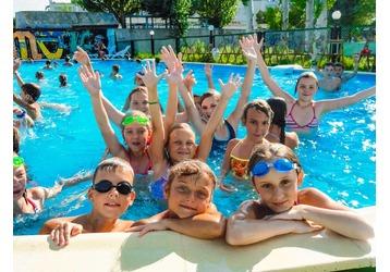 Детские летние лагеря Крыма - куда отправить ребенка (ЦЕНЫ), фото — «Реклама Гурзуфа»