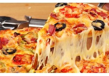 Где в Севастополе можно заказать пиццу - контакты, телефоны, адреса, фото — «Реклама Севастополя»