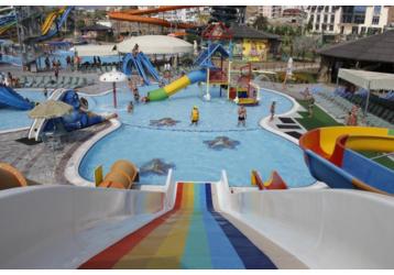 Аквапарки Крыма: места и цены, фото — «Реклама Гурзуфа»