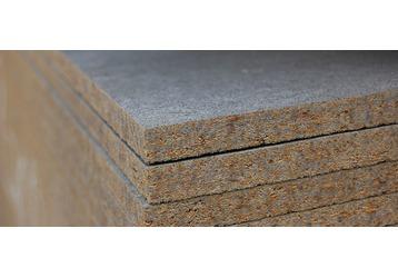 Цементно-стружечные плиты,  МДФ плиты в наличии и под заказ, фото — «Реклама Гурзуфа»