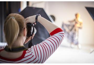 Мастерство фотографирования подвластно каждому – фотошкола «Перспектива», фото — «Реклама Севастополя»