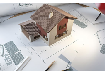Строительство частных и коммерческих строений из каркаса в Севастополе. Ремонт и отделка, фото — «Реклама Севастополя»