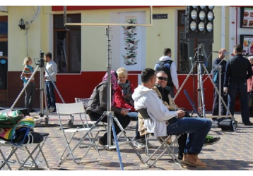 Какие фильмы снимали в Феодосии, фото — «Реклама Феодосии»