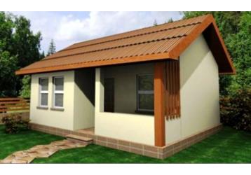 «ДачаСтрой» в Севастополе - строительство домов под «ключ», фото — «Реклама Севастополя»