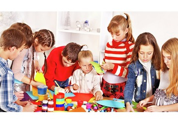 Какие есть детские кружки в Ялте, фото — «Реклама Ялты»