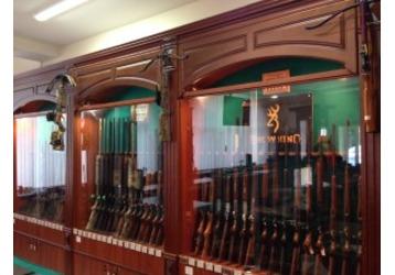 Оружейный салон-магазин «Арсенал-С» - мы подготовим вас к любым сюрпризам!, фото — «Реклама Севастополя»