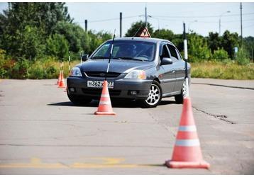 Какие автошколы есть в Ялте (адреса, контакты), фото — «Реклама Ялты»