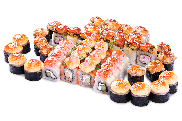 есть суши на дом курск отвечает: соответствие подготовленного