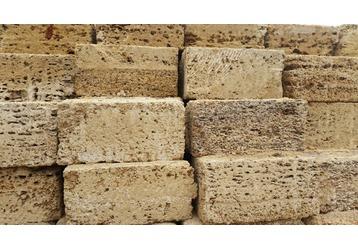 Ракушняк любой марки, щебень, отсев, песок в Крыму – доставка по самым выгодным ценам!, фото — «Реклама Красногвардейского»