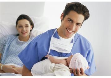Где лучше рожать в Ялте, фото — «Реклама Ялты»
