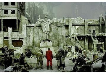 Какие фильмы снимались в Керчи, фото — «Реклама Керчи»