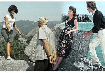 Какие фильмы снимались в Ялте, фото — «Реклама Ялты»