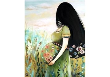 Курсы для беременных «Юнона» - в помощь будущим мамам, фото — «Реклама Севастополя»