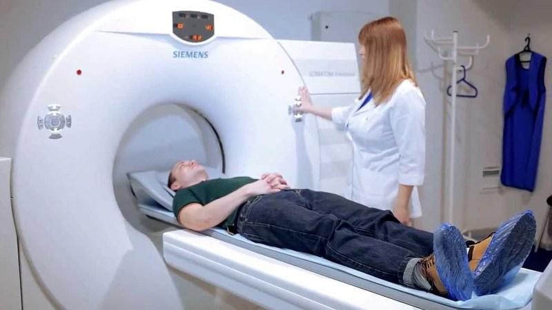 Где сделать компьютерную томографию в Ялте — «Реклама Ялты».