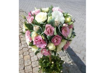Магазин цветов и подарков «Клумба» - мы все сделаем за вас: создадим букет, доставим и вручим! Вам остается лишь позвонить!, фото — «Реклама Севастополя»