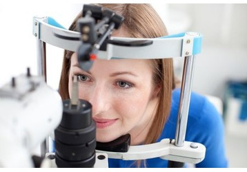 Где в Ялте лечат глаза?, фото — «Реклама Ялты»