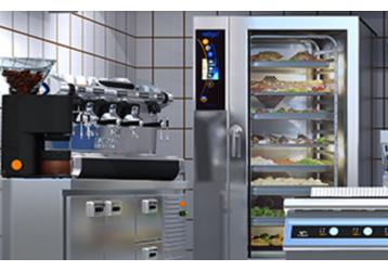 Оборудование для магазинов, ресторанов и баров от компании «ДЭШ» - с нами бизнес становится проще!, фото — «Реклама Севастополя»