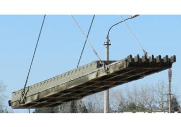 «Завод ЖБИ №1» - качественные железобетонные изделия для строительства и не только, фото — «Реклама Севастополя»