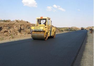 Компания «РосТЭС-Юг» - с нами дороги становятся лучше, фото — «Реклама Севастополя»