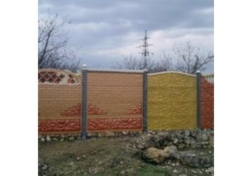 Еврозаборы от производителя в Севастополе. Ворота, двери, калитки. Высокое качество по доступным ценам!, фото — «Реклама Севастополя»