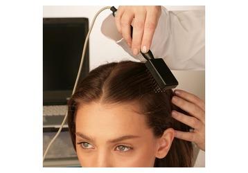 Услуги парикмахера – трихолога – впервые в Крыму, дерматокосметолог, парикмахер-стилист, педикюр, фото — «Реклама Севастополя»