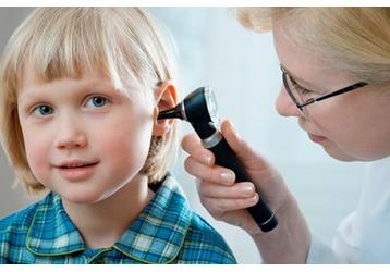 Где найти ЛОР-врача в Феодосии, фото — «Реклама Феодосии»