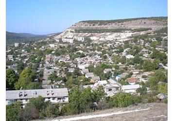 В село за хорошей жизнью, фото — «Реклама Севастополя»