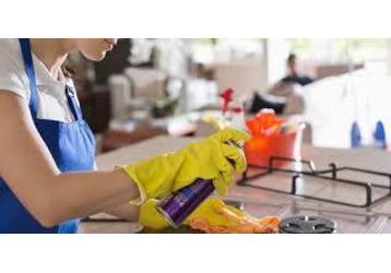 Клининговые услуги в Севастополе – доверьте нам заботу о чистоте в вашем доме!, фото — «Реклама Севастополя»
