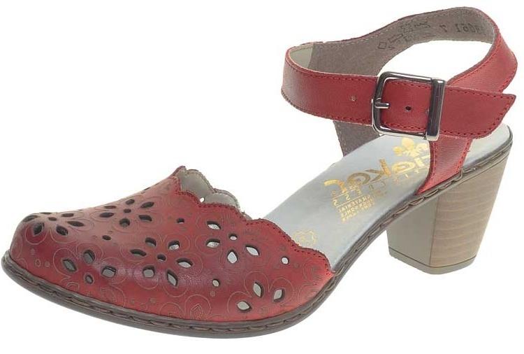 79cda104 ... Магазины Rieker и German Shoes: поступление новой коллекции теплой  зимней обуви в Севастополе. Спешите ...