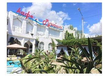 Кафе в Крыму – «Рушанна»: настоящее восточное гостеприимство, вкуснейшая кухня и приятная атмосфера, фото — «Реклама Крыма»
