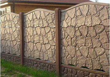 Еврозаборы в Севастополе – «Домострой – Крым»: высокое качество по доступным ценам!, фото — «Реклама Севастополя»