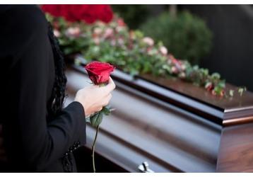 Кремация, организация похорон, ритуальные услуги в Крыму - бюро «Ритуальные услуги», фото — «Реклама Симферополя»