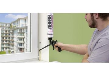 Монтаж пластиковых окон в Севастополе – высокое качество по доступной цене!, фото — «Реклама Севастополя»
