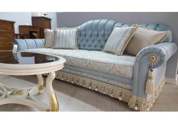 Мебельные ткани и фурнитура в Крыму - «Viptextilcrimea»: огромный ассортимент, низкие цены!, фото — «Реклама Крыма»