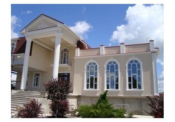 Строительство домов и коттеджей, ремонт «под ключ» в Евпатории, фото — «Реклама Крыма»
