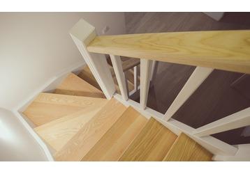Изготовление лестниц в Севастополе – «WOODWORK»: эксклюзивные решения для вашего комфорта!, фото — «Реклама Севастополя»